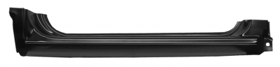 S15 Pickup - 1994-2004 - 94-'04 CHEV S-10 ROCKER PANEL, PASSENGER'S SIDE