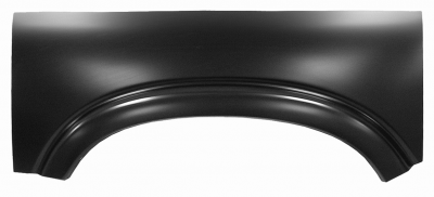 S15 Pickup - 1994-2004 - 94-'05 CHEVROLET S-10 UPPER WHEEL ARCH, DRIVER'S SIDE