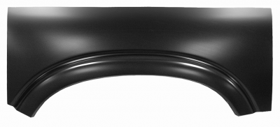 S15 Pickup - 1994-2004 - 94-'05 CHEVROLET S-10 UPPER WHEEL ARCH, PASSENGER'S SIDE