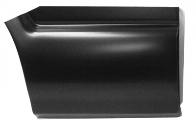 S15 Pickup - 1994-2004 - 94-'04 S-10 LOWER FRONT BED SECTION, DRIVER'S SIDE