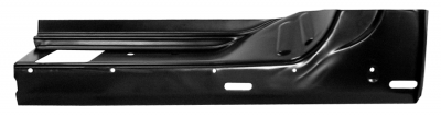 S15 Pickup - 1994-2004 - 94-'04 CHEVROLET S-10 3RD DOOR INNER DOOR BOTTOM