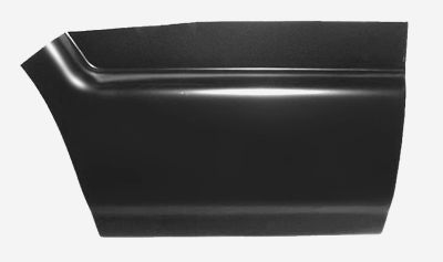 S15 Jimmy - 1995-2005 - 95-'05 CHEVROLET S-10 LOWER FRONT QUARTER PANEL SECTION, PASSENGER'S SIDE
