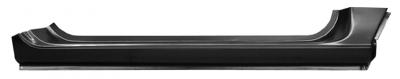 Ram Pickup - 1994-2001 - 94-'01 DODGE RAM ROCKER PANEL 2 DOOR, PASSENGER'S SIDE