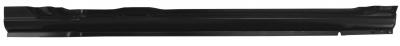 Ram Pickup - 1994-2001 - 98-'01 DODGE RAM FULL ROCKER PANEL QUAD CAB, PASSENGER'S SIDE
