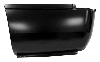 Ram Pickup - 1994-2001 - 94-'01 DODGE RAM REAR LOWER BED SECTION, DRIVER'S SIDE