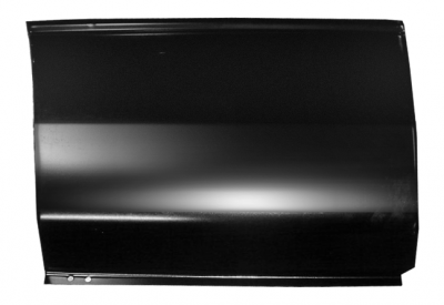 Ram Pickup - 1994-2001 - 94-'01 DODGE RAM FRONT LOWER BED SECTION, DRIVER'S SIDE