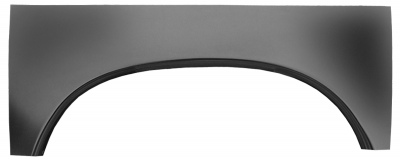 Ram Pickup - 2002-2008 - 02-'08 DODGE RAM UPPER WHEEL ARCH, PASSENGER'S SIDE