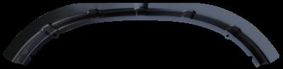 Ram Pickup - 2002-2008 - 02-'08 DODGE RAM INNER WHEELHOUSE UNIVERSAL