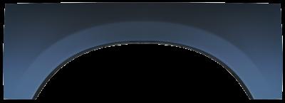 Ram Pickup - 2009-2018 - 09-'15 DODGE RAM REAR UPPER WHEEL ARCH PASSENGER'S SIDE