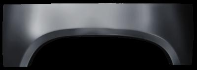 Dakota - 2005-2011 - 05-'11 DODGE DAKOTA REAR UPPER WHEEL ARCH, DRIVER'S SIDE