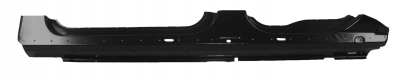 Taurus - 1996-1999 - 96-'07 FORD TAURUS ROCKER PANEL, DRIVER'S SIDE