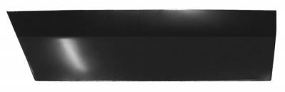 Econoline Van - 1992-2017 - 92-'10 FORD VAN FRONT LOWER DOOR SKIN, DRIVER'S SIDE