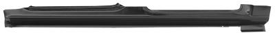 Windstar - 1999-2003 - 99-'03 FORD WINDSTAR FULL FRONT AND SLIDING DOOR ROCKER PANEL, DRIVER'S SIDE