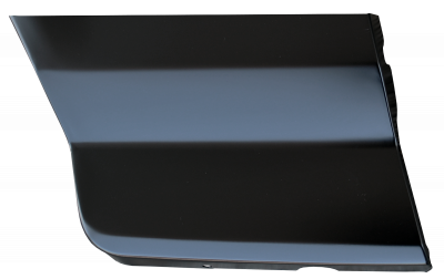 F150 Pickup - 1992-1996 - '87-'96 F150 REAR LOWER SECTION OF FRONT FENDER, LH