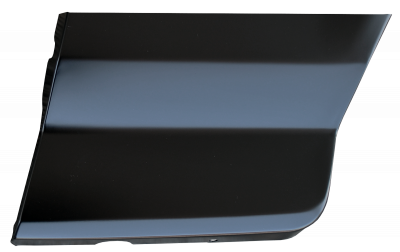 F150 Pickup - 1987-1991 - '87-'96 F150 REAR LOWER SECTION OF FRONT FENDER, RH