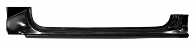 F150 Pickup - 1980-1986 - 80-'96 FORD PICKUP ROCKER PANEL, DRIVER'S SIDE