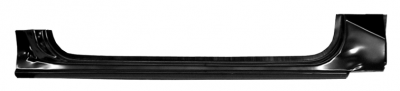 F150 Pickup - 1980-1986 - 80-'96 FORD PICKUP ROCKER PANEL, PASSENGER'S SIDE