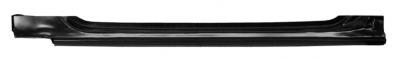 F150 Pickup - 1980-1986 - 80-'96 FORD PICKUP SLIP ON ROCKER PANEL, DRIVER'S SIDE
