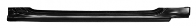 F150 Pickup - 1992-1996 - 80-'96 FORD PICKUP SLIP ON ROCKER PANEL, PASSENGER'S SIDE