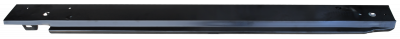 F150 Pickup - 1987-1991 - 87-'96 FORD PICKUP ROCKER PANEL, DRIVER'S SIDE (EXACT FIT)