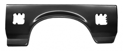F150 Pickup - 1987-1991 - 87-'96 FORD PICKUP COMPLETE WHEEL ARCH WITH DUAL GAS HOLES, DRIVER'S SIDE
