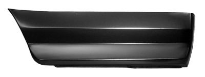 F150 Pickup - 1992-1996 - 87-'96 FORD PICKUP REAR LOWER BED SECTION, DRIVER'S SIDE
