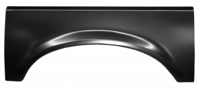 Bronco - 1992-1996 - 87-'96 FORD PICKUP WHEEL ARCH UPPER SECTION, PASSENGER'S SIDE