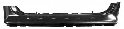 F150 Pickup - 1997-2003 - 97-'03 FORD PICKUP ROCKER PANEL, DRIVER'S SIDE