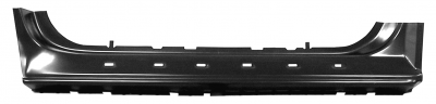 F150 Pickup - 2004-2008 - 97-'03 FORD PICKUP ROCKER PANEL, PASSENGER'S SIDE