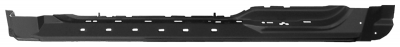 F150 Pickup - 2004-2008 - 97-'03 FORD F150 EXTENDED CAB ROCKER PANEL, DRIVER'S SIDE