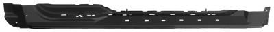 F150 Pickup - 2004-2008 - 97-'03 FORD F150 EXTENDED CAB ROCKER PANEL, PASSENGER'S SIDE