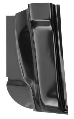 F150 Pickup - 1997-2003 - 97-'03 FORD F150 CAB CORNER, PASSENGER'S SIDE
