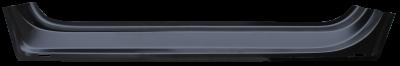 F150 Pickup - 1997-2003 - 97-'03 FORD F150 INNER DOOR BOTTOM STANDARD/SUPERCAB, PASSENGER'S SIDE