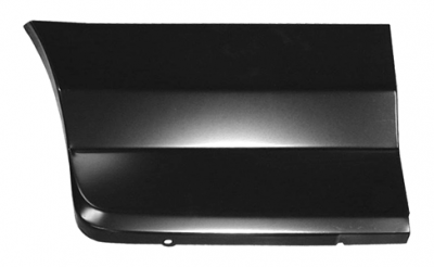 Bronco - 1992-1996 - 87-'96 FORD BRONCO LOWER FRONT QUARTER PANEL SECTION, PASSENGER'S SIDE