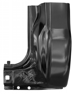 Super Duty Pickup - 2011-2016 - 99-'15 FORD SUPERDUTY CAB CORNER, DRIVER'S SIDE
