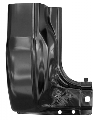 Super Duty Pickup - 2011-2016 - 99-'15 FORD SUPERDUTY CAB CORNER, PASSENGER'S SIDE