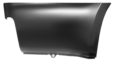 Super Duty Pickup - 2011-2016 - 99-'15 FORD SUPERDUTY LOWER REAR BED SECTION, PASSENGER'S SIDE