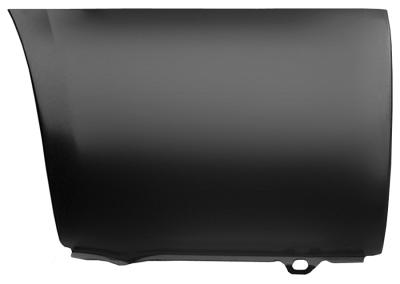 Super Duty Pickup - 2011-2016 - 99-'15 FORD SUPERDUTY LOWER FRONT BED SECTION, PASSENGER'S SIDE
