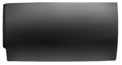 Super Duty Pickup - 2011-2016 - 99-'15 FORD SUPERDUTY REAR LOWER DOOR SKIN EXTENDED CAB, DRIVER'S SIDE