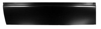 Ranger - 2001-2012 - 93-'11 RANGER LOWER FRONT DOOR SKIN, DRIVER'S SIDE
