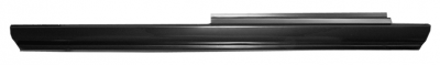 Explorer - 1995-2001 - 91-'01 FORD EXPLORER SLIP-ON ROCKER PANEL, PASSENGER'S SIDE