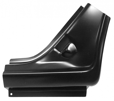 Explorer - 1991-1994 - 91-'01 FORD EXPLORER DOG LEG, DRIVER'S SIDE