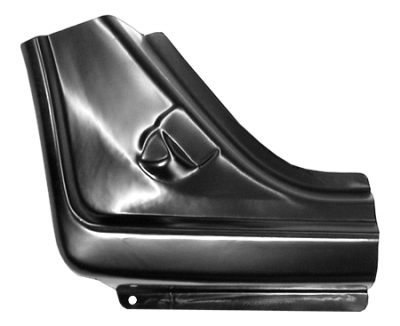 Explorer - 1991-1994 - 91-'01 FORD EXPLORER DOG LEG, PASSENGER'S SIDE