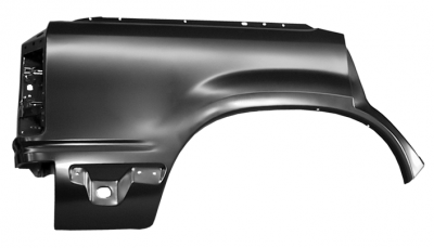 Explorer - 1991-1994 - 91-'94 FORD EXPLORER COMPLETE QUARTER PANEL, PASSENGER'S SIDE