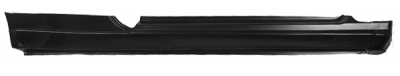 Focus - 2000-2007 - 00-'04 FORD FOCUS ROCKER PANEL 3 DOOR, PASSENGER'S SIDE
