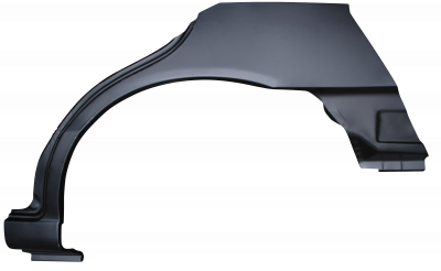 Accent - 1995-1999 - 95-'99 HYUNDAI ACCENT SEDAN REAR WHEEL ARCH, DRIVER'S SIDE