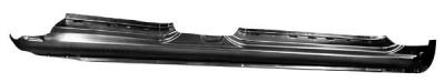 626 - 1993-1997 - 93-'97 MAZDA 626 ROCKER PANEL, PASSENGER'S SIDE