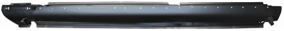220-280 - 1968-1975 - 68-'75 MERCEDES 200-280, 114/115 ROCKER PANEL, DRIVER'S SIDE