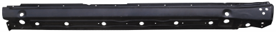 W124 - 1984-1995 - 84-'95 MERCEDES W124 ROCKER PANEL 4 DOOR, PASSENGER'S SIDE