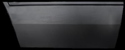 Sprinter - 1982-1994 - 03-'06 DODGE SPRINTER LOWER FRONT DOOR SKIN, DRIVER'S SIDE